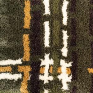 Dahl Agenturer - Checks - Forest 28mm