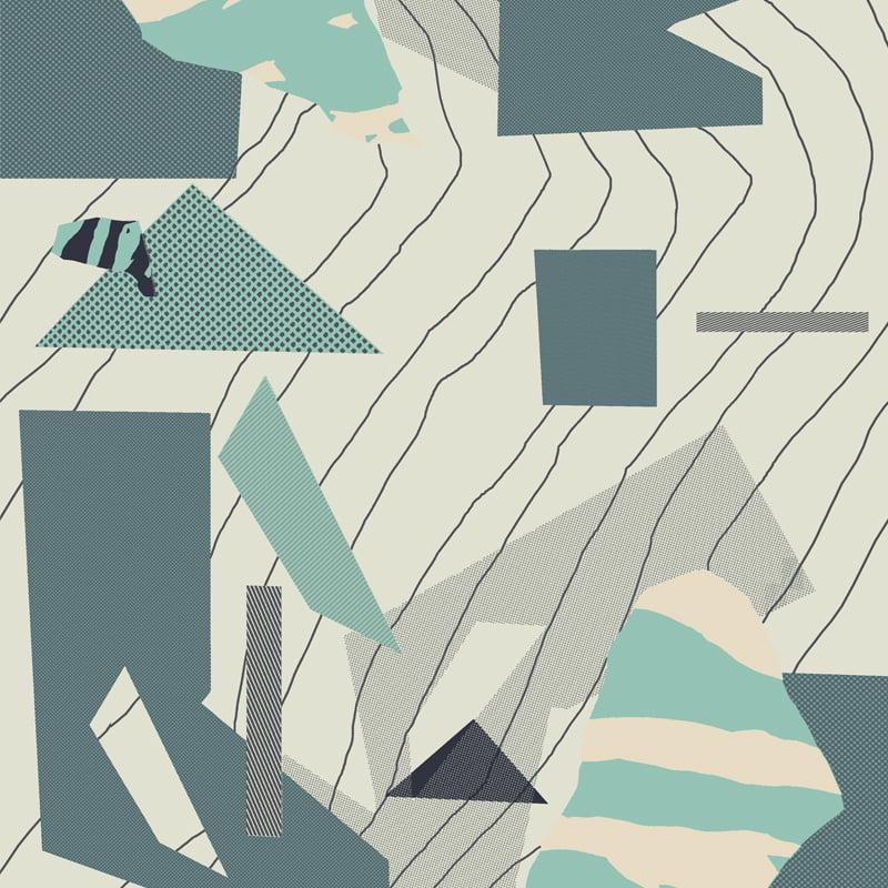 Dahl Agenturer - Printat / mönsterbank - Julie maurin