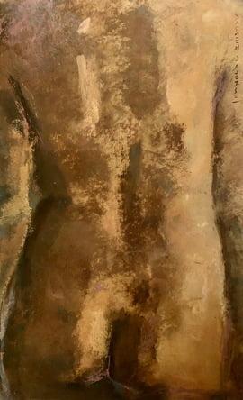 Dahlagenturer - Carmen Galofre, 31x51cm