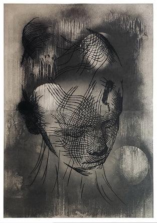 Dahlagenturer - Jaume Plansa, 125x178cm