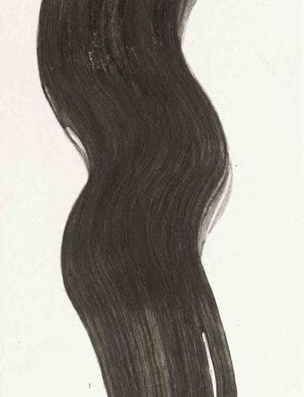 "Dahlagenturer - Marcos Isamat ""1"", 16x21cm"
