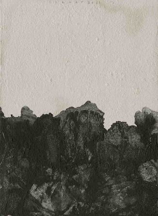 Dahlagenturer - Marcos Isamat, 24x33cm