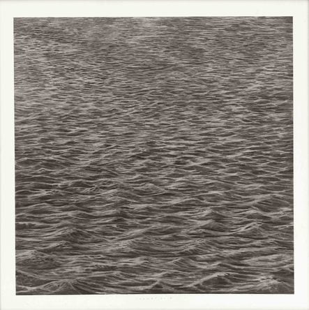 Dahlagenturer - Marcos Isamat, 80x80cm