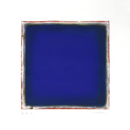 Dahlagenturer - Su Xiaobai, 56x61cm