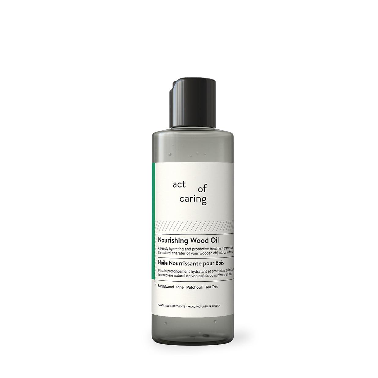 Dahlagenturer - Nourishing Wood Oil