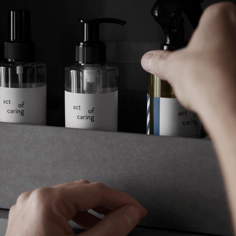 Dahlagenturer - Very Woody Hand Soap