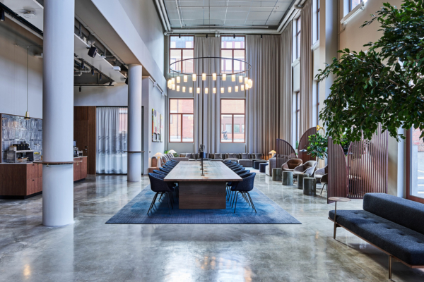 Clarion Hotel Tapetfabriken