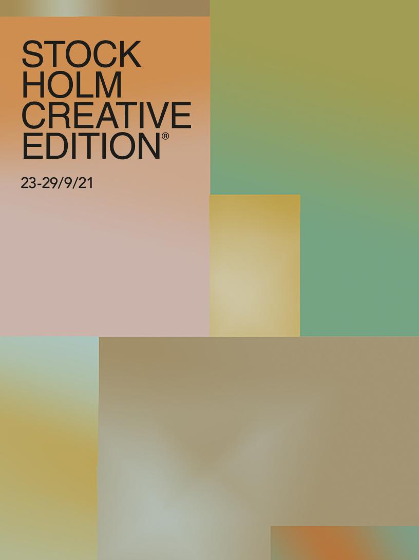 'CURVED COLORS' av Marie Dreiman - Välkommen på utställning 23-29/9